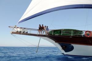 Yacht Charter Turkey