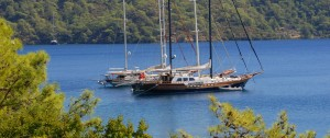 yachts for sale in Turkey