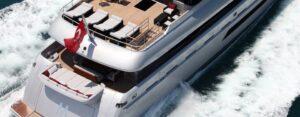 Motoryacht Charter in Turkey